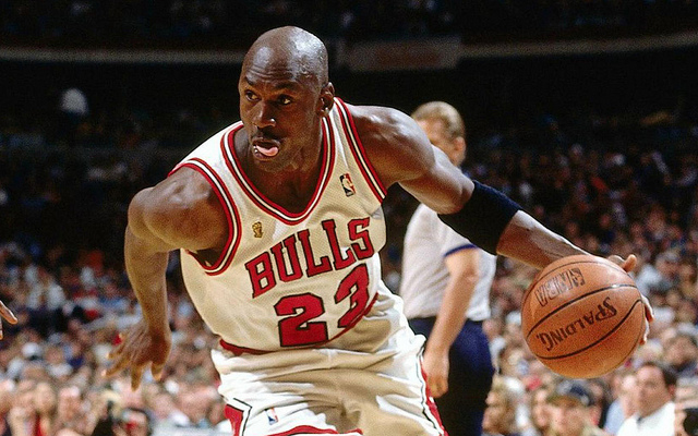 SEO consultants are cooler than Michael Jordan