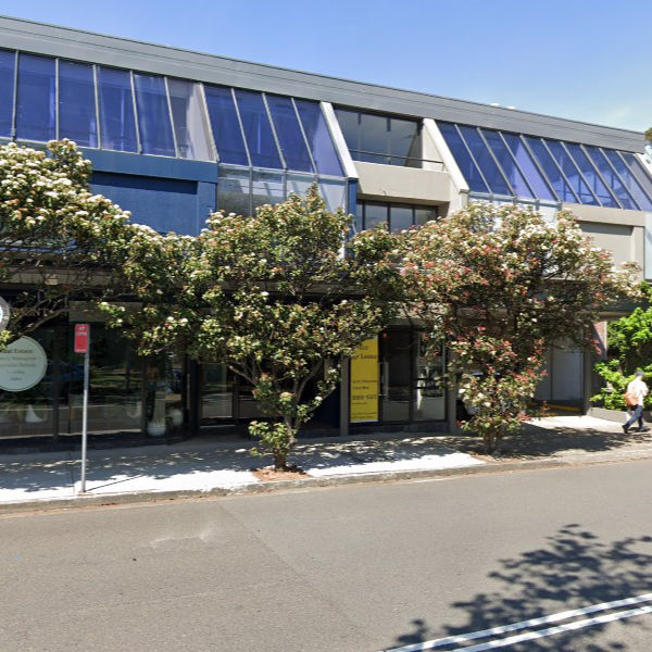 Ambire Neutral Bay office
