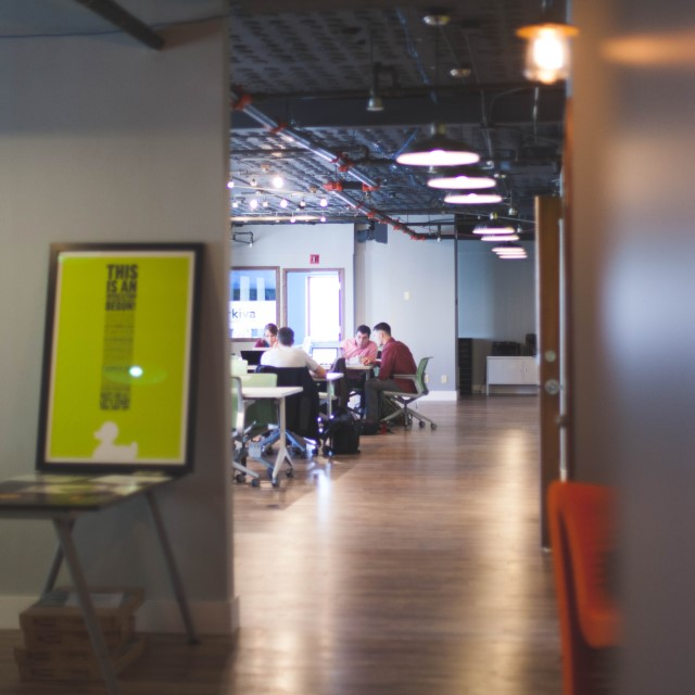 content marketing at an agency